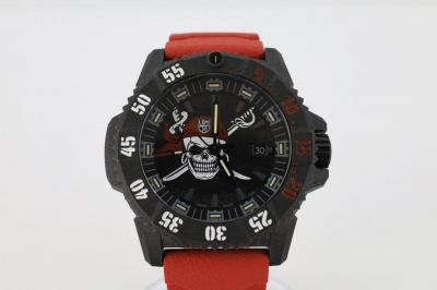 Luminox Jolly Roger Limited Edition 3800 Series 3801.JR.SET