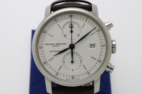 Baume & Mercier Classima Executive No5314544