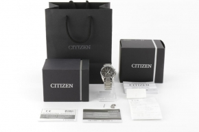 Citizen Radio Controlled AT8154-82E